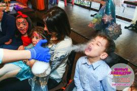 ребенок праздник Высоковск