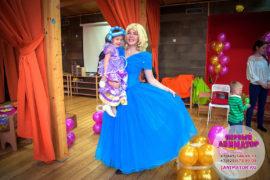 ребёнок праздник Звенигород