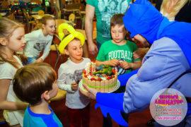 детские аниматоры Красноармейск
