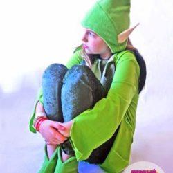 аниматор эльф на детский праздник