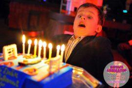 аниматор на день рождения Красково