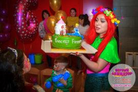 аниматор на день рождения Уваровка