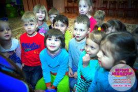 аниматор на день рождения Загорянский