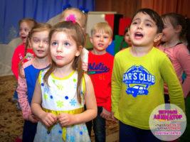 аниматор на детский праздник Быково