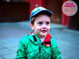 аниматор на детский праздник Черусти