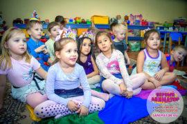 аниматор на детский праздник Некрасовский