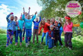 аниматор на детский праздник Новоивановское