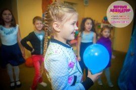 аниматор на детский праздник Оболенск