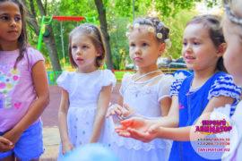 аниматор на детский праздник Удельная