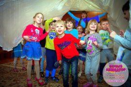 детские праздники Богородское