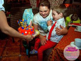 детские праздники Посёлок имени Воровского