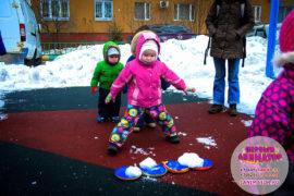 детские праздники Селятино
