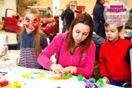 детские праздники Вербилки