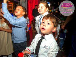 детский праздник Фряново