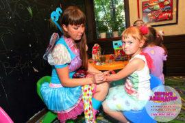 детский праздник Кратово