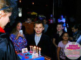 детский праздник Лотошино