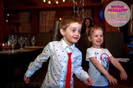 детский праздник организация Белоозерский