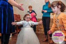 детский праздник организация Быково