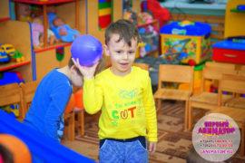 детский праздник организация Фряново