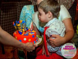 детский праздник организация Красково