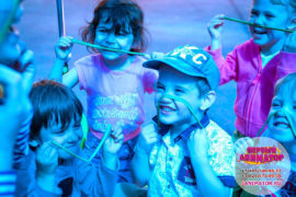 детский праздник организация Лотошино