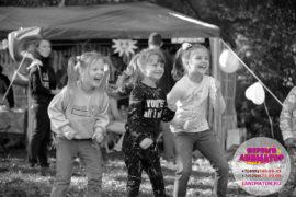 детский праздник организация Мишеронский