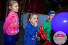 детский праздник организация Оболенск