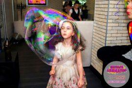 детский праздник организация Поварово
