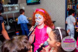 детский праздник организация Решетниково