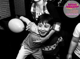 детский праздник организация Сычёво