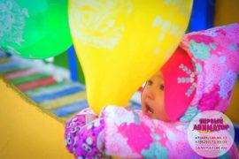 детский праздник организация Софрино