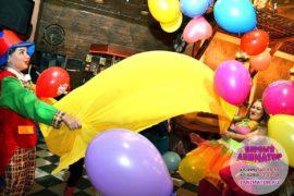 детский праздник организация Свердловский