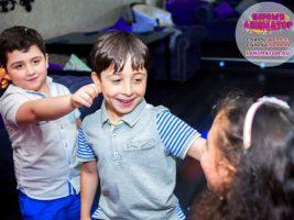 детский праздник организация Тучково