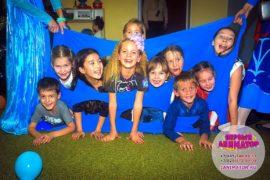 детский праздник организация Зеленоградский