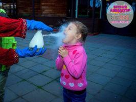 детский праздник проведение Некрасовский