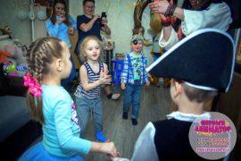 детский праздник проведение Новоивановское