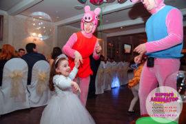 детский праздник проведение Оболенск