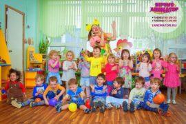 детский праздник проведение Решетниково