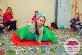 детский праздник проведение Уваровка
