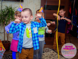 праздник организация Белоозёрский