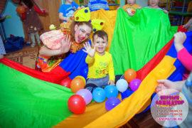 праздник организация Ильинское
