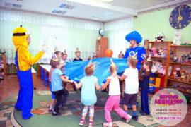 праздник организация Оболенск