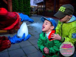 ребёнок праздник Деденево