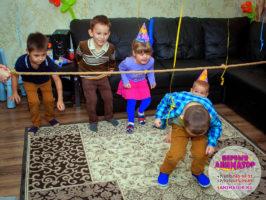 ребёнок праздник Красково