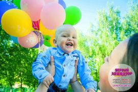 ребёнок праздник Малаховка