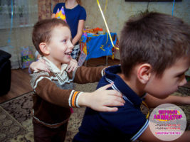 ребёнок праздник Оболенск