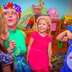 аниматор на праздник в детский сад Москва