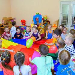 аниматор в детский сад на детский праздник