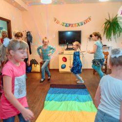 аниматор в школу на детский день рождения Москва