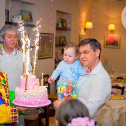 аниматоры на день рождения ребенка Москва